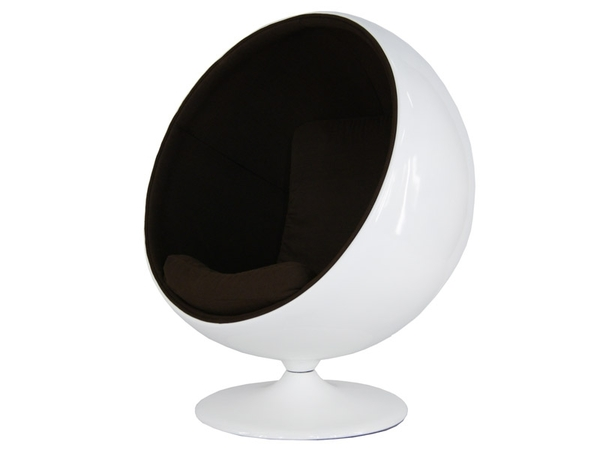 Ball Chair Eero Aarnio -  Café