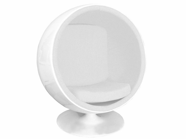 Ball Chair Eero Aarnio - White