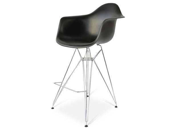 Bar chair DAR - Black