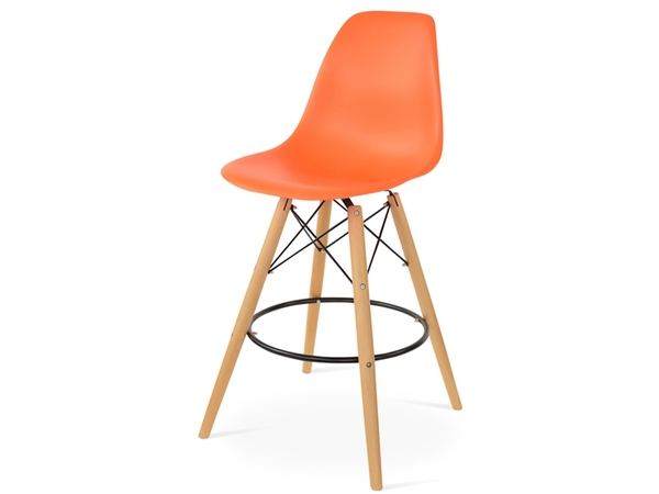 Bar chair DSB - Orange