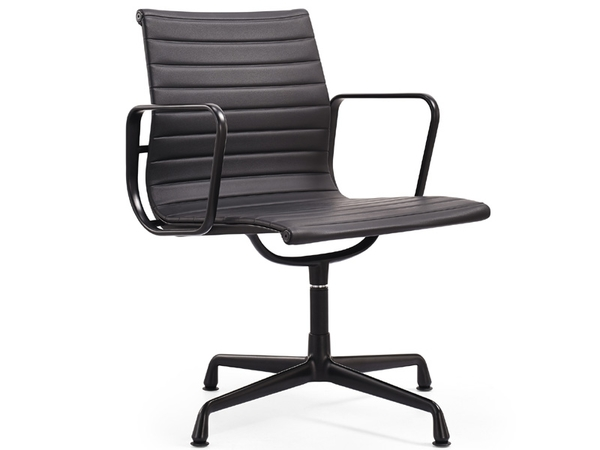 Chair EA108 Special Edition - Black