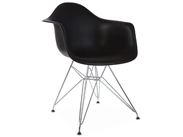 DAR chair - Black