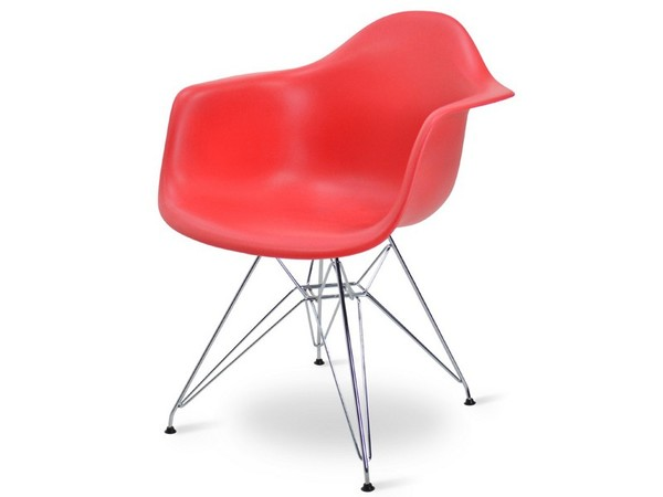DAR chair - Red