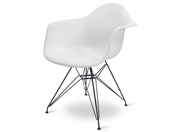 DAR chair - White