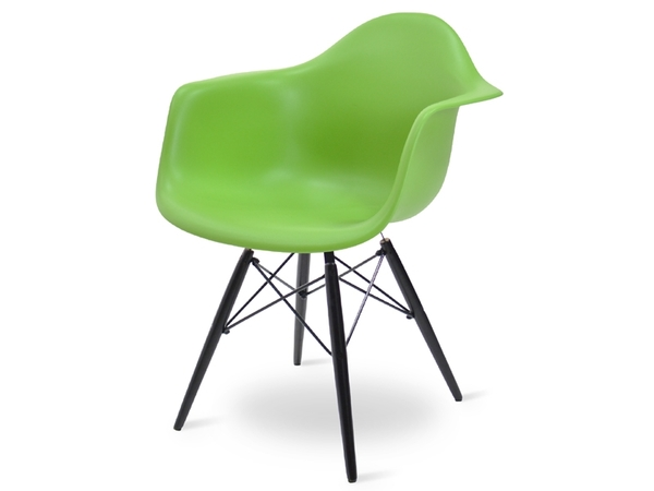 DAW chair - Green
