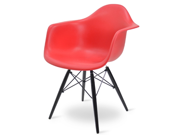 DAW chair - Red