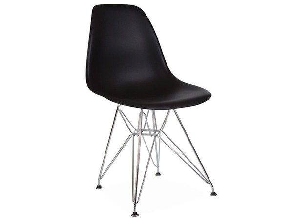 DSR chair - Black