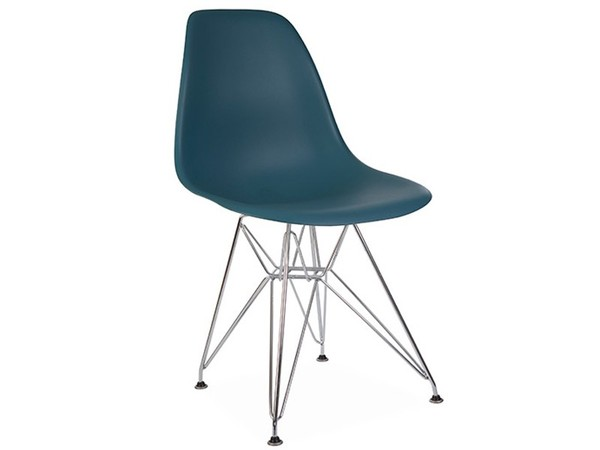 DSR chair - Blue green