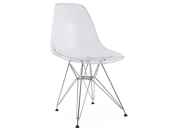DSR Chair - Clear
