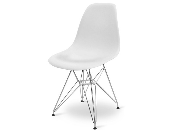 DSR chair - White