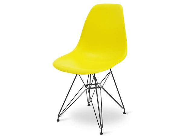 DSR chair - Yellow