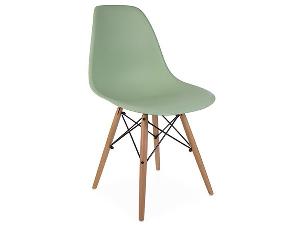 DSW chair - Green