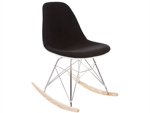 Eames RSR Wool Padded - Grey