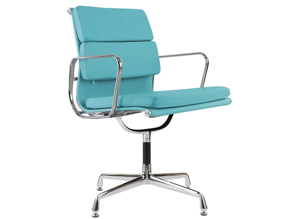 Eames Soft Pad EA208 - Blue
