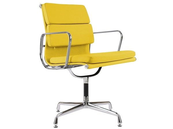 Eames Soft Pad EA208 - Yellow