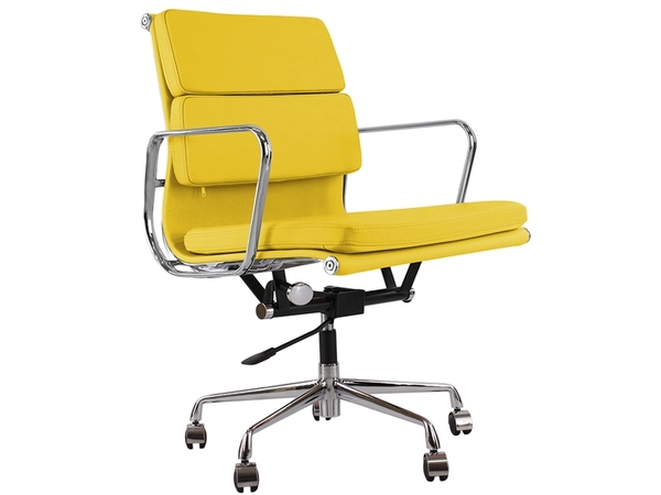 Eames Soft Pad EA217 - Yellow