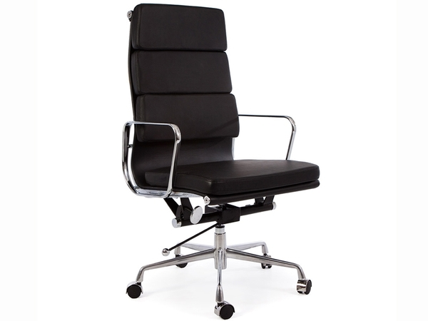 Eames Soft Pad EA219 - Black