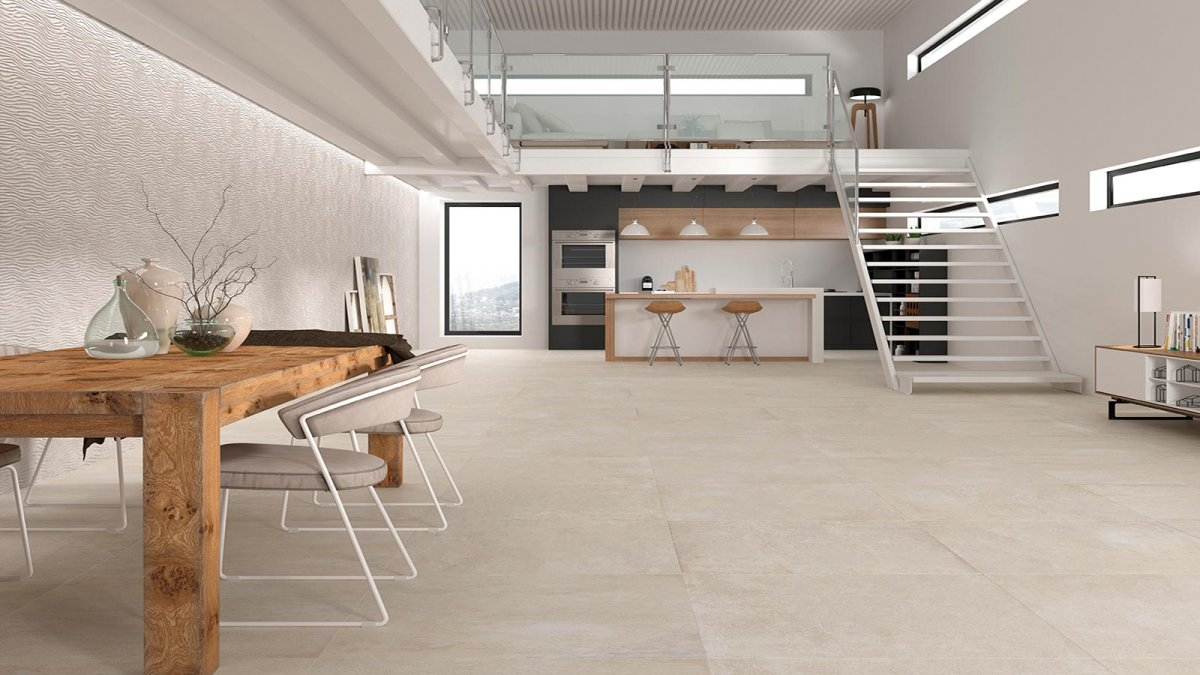 Five essential kitchens from the PORCELANOSA Grupo for this summer