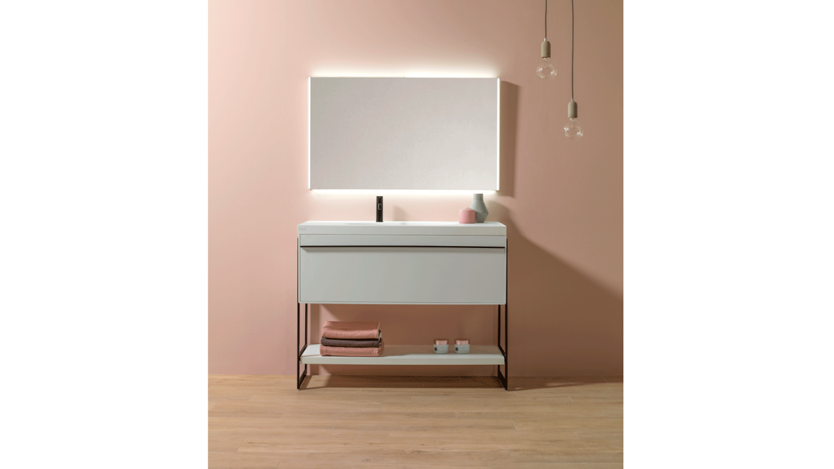 KRION™ presents new colours and finishes at Cersaie