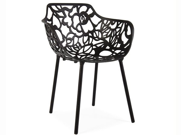Lilly Chair - Black