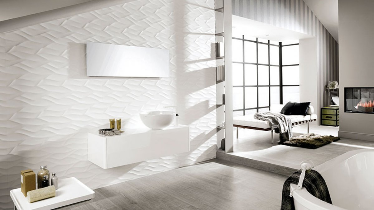 Reliefs by Venis: Outstanding wall textures