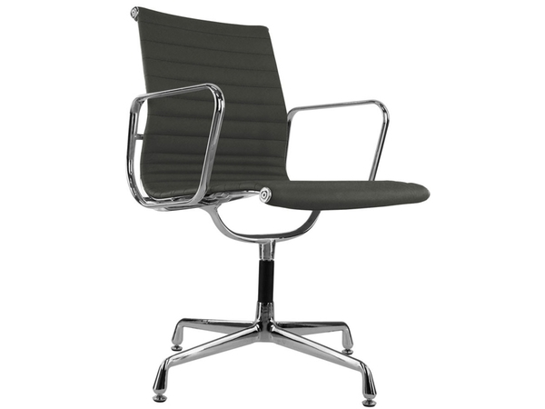 Visitor chair EA108 - Grey